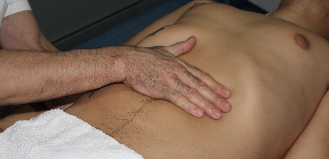 Quiromasaje y osteopatía Montehermoso con las mejores técnicas