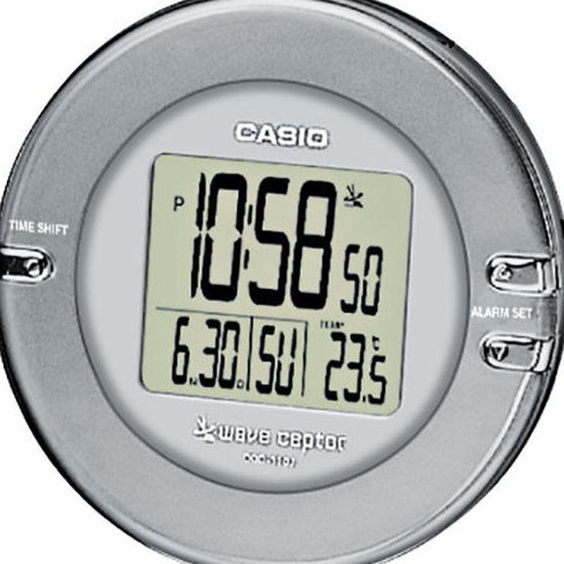 Despertador Casio DQD110: Nuestros productos de Stereo Cadena Auto Radio Guadalajara