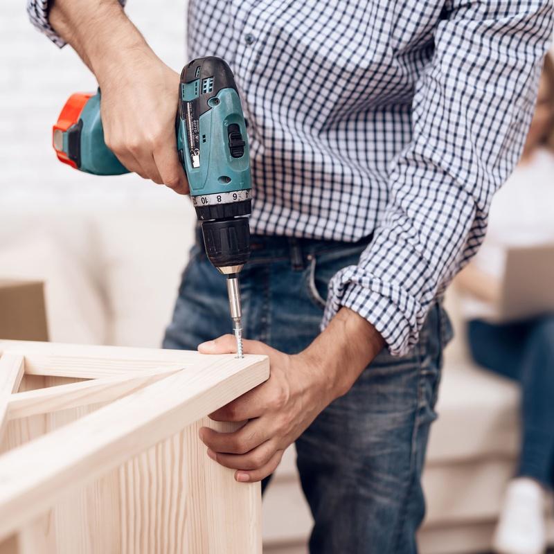 Equipo técnico cualificado: Trabajos de carpintería de Talleres de carpintería Figueroa