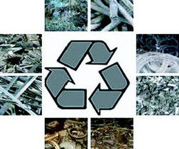Reciclaje de metales en Bizkaia