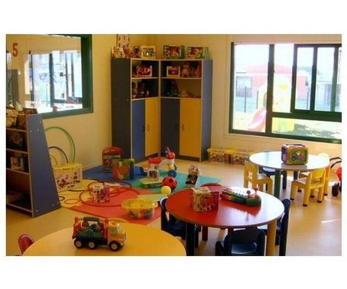 Noticias: Nuestros servicios de Peques School