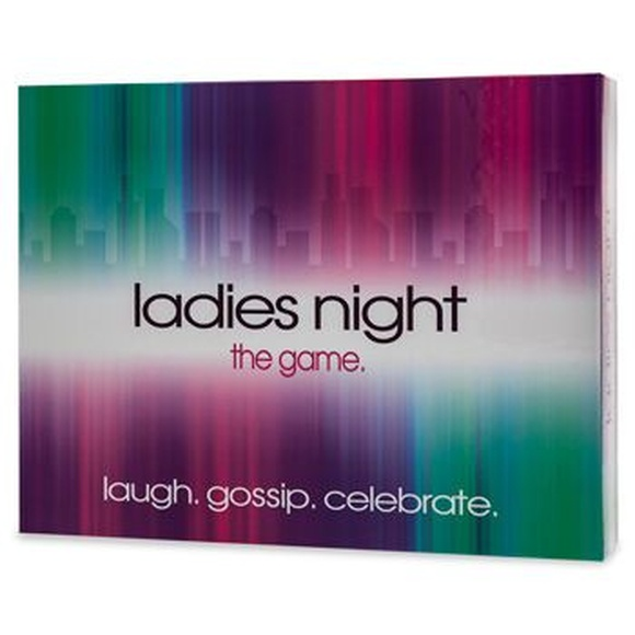 LADIES NIGHT: CATALOGO DE PRODUCTOS de SEX MIL 1