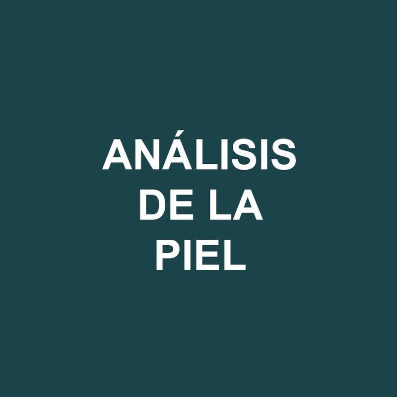 Análisis de la Piel: Servicios de Farmacia Fernando VI