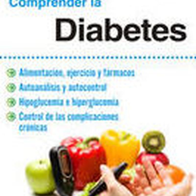 COMPRENDER LA DIABETES