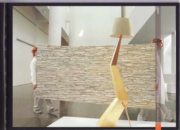 Paneles de 2,85x1,30 m. superficie 3,70 m2