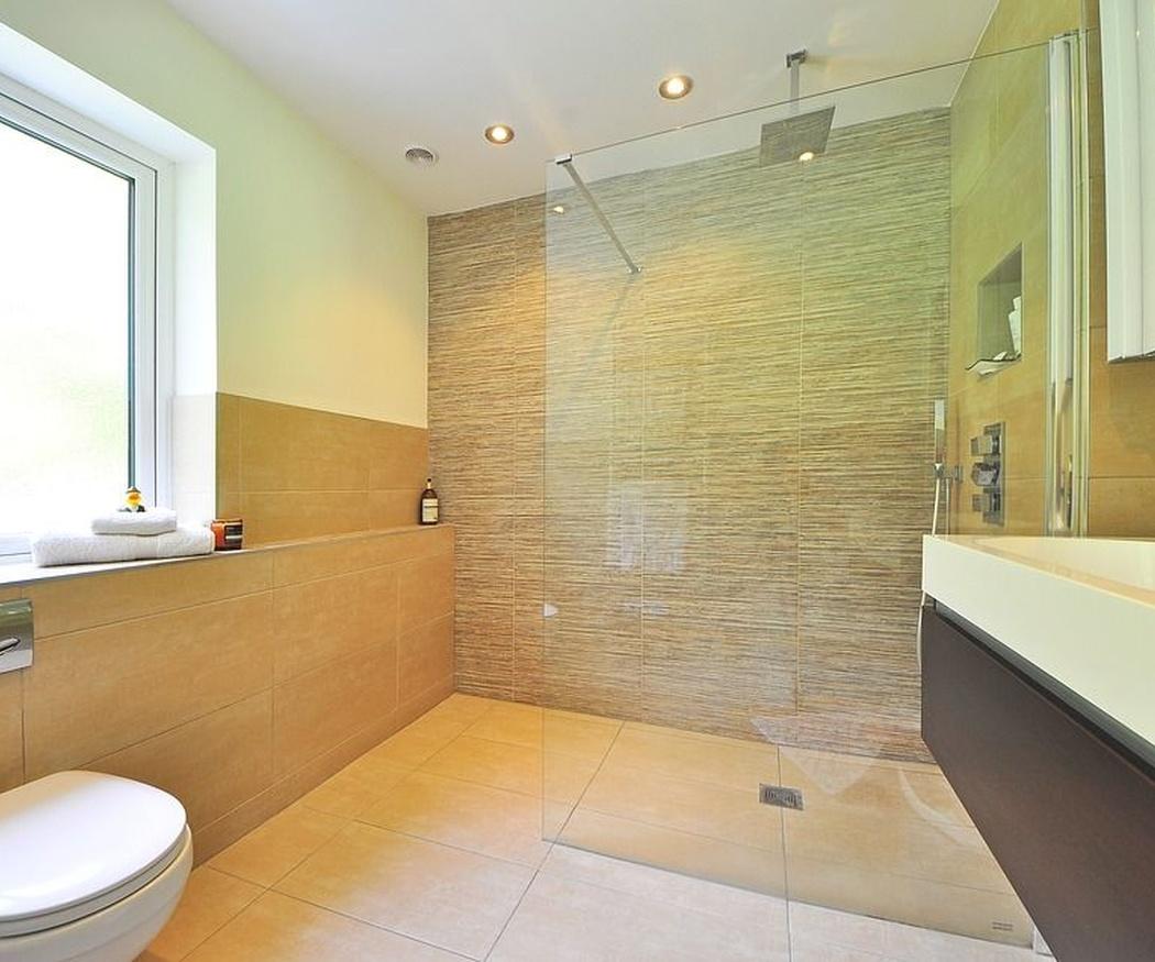 El cambio de la bañera por una ducha