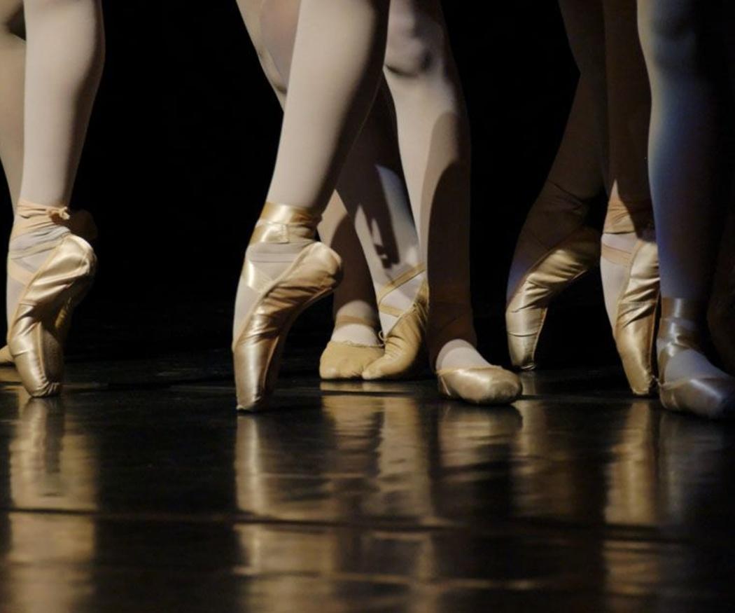 El baile como forma de comunicación