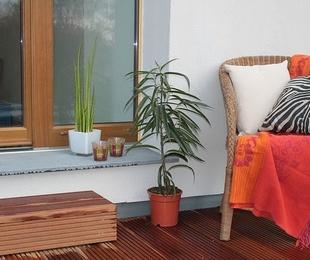 Ventajas de cerrar terrazas y balcones