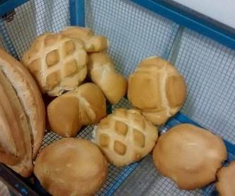 Pan rústico: Productos de jose antonio cabrera