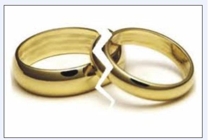 Divorcios: Servicios Jurídicos de Bufete San Román & Asociados