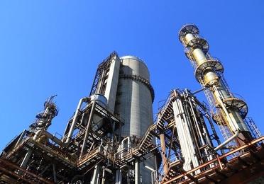 Rótulas y valvulería de hidrocarburos-químicos