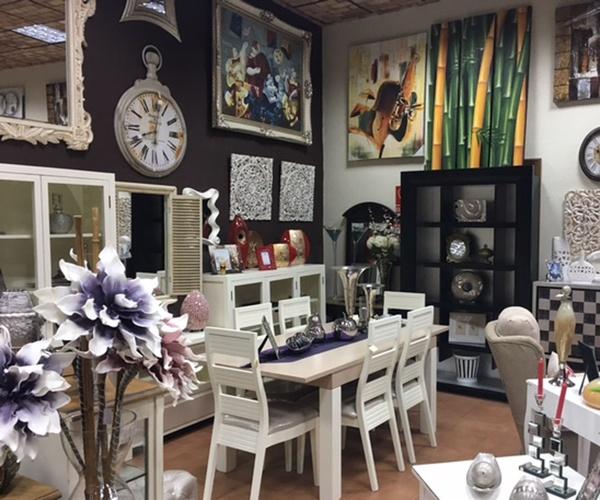 Muebles de diseño en Socuéllamos