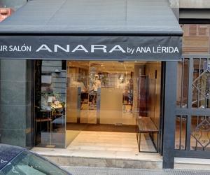 Galería de Peluquerías en Barcelona   Anara by Ana Lérida