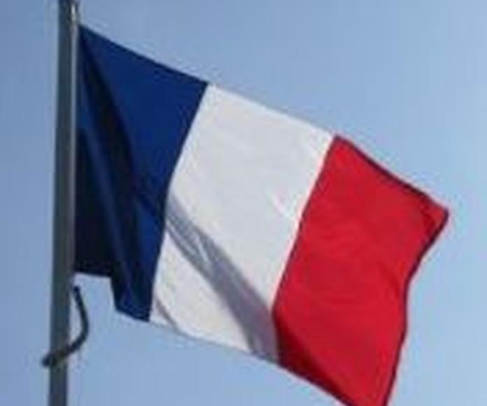 Carta en francés