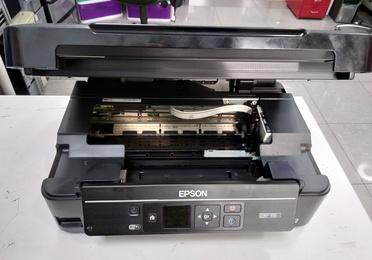 Impresoras /Reparación, venta de consumibles originales y compatibles