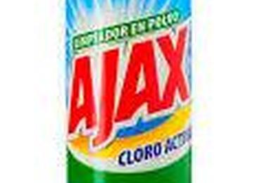 AJAX LIMPIADOR EN POLVO 750GR.