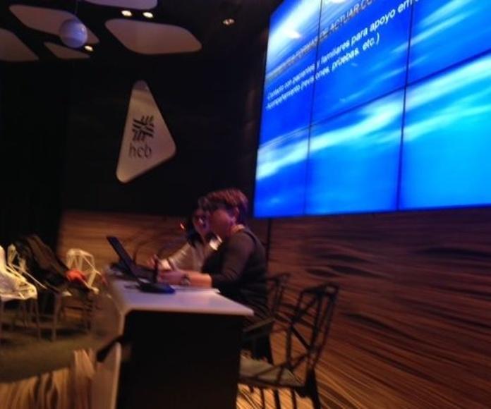 Cursos : Especialidades de Psicóloga Rosario Ortuño