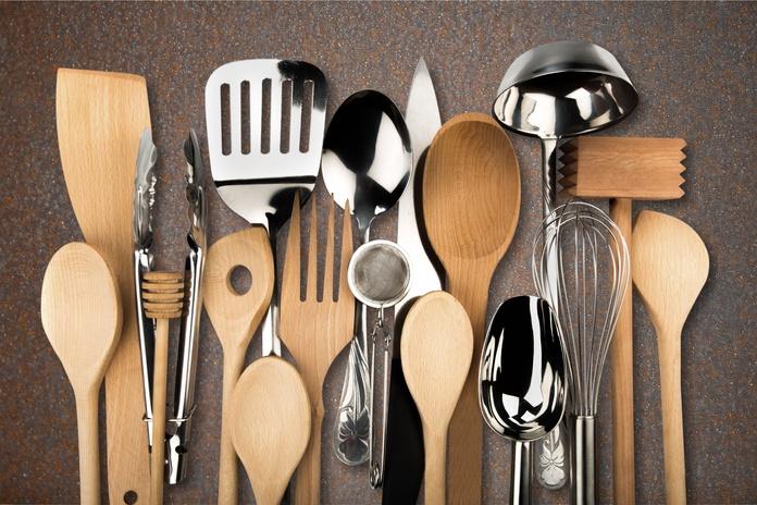 Utensilios de Cocina y Preparación: ¿Qué tenemos? de Cuinetes
