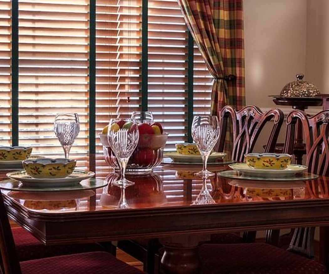 Tipos de mesa para diferentes comedores