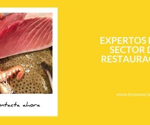 Comprar marisco fresco Mataró | Peix i Marisc Ferriol