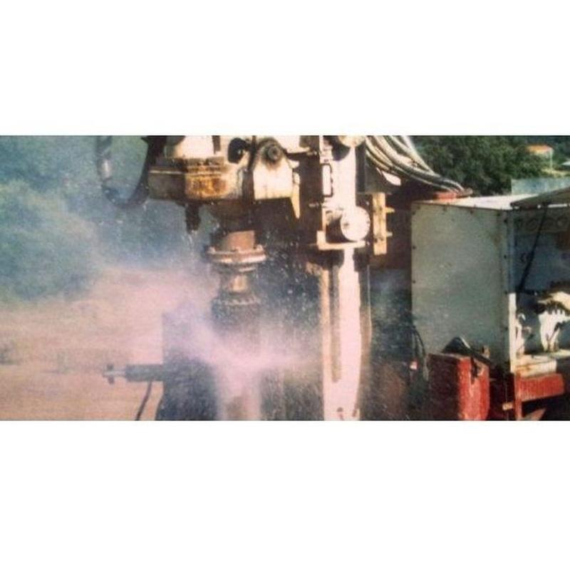 Agua por bombeo: Servicios de perforación de Sondeos Seymar