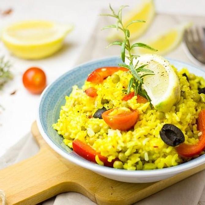 Las ventajas de la cocina mediterránea