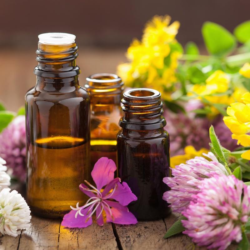 Servicio de Homeopatía: Farmacia  y Ortopedia de Farmacia y Ortopedia Gumuzio
