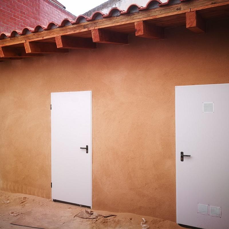 Cubiertas: Servicios de Rincón Pascual