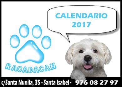 CALENDARIO RACADACAN 2017