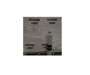 Todos los productos y servicios de Sistemas de embalaje: ANPER
