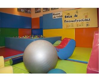 DINANTIA PLATAFORMA DE COMUNICACION CON LAS FAMILIAS:  de Escuela Infantil Osobuco