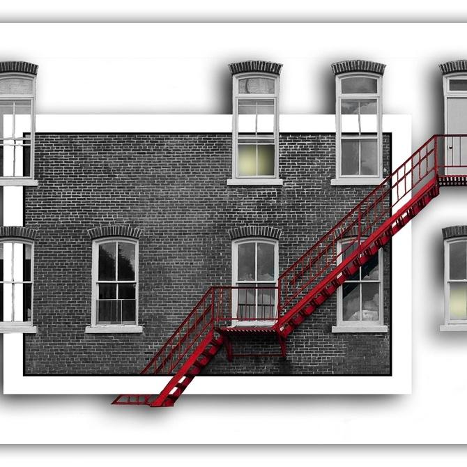Los niveles de seguridad en las ventanas