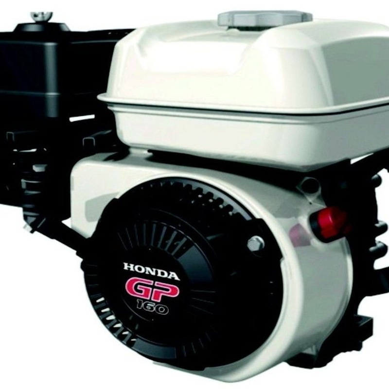 MOTOR HONDA GP-200 200 CC  6,5 HP EJE 19.05 MM CILINDRICO  Cód. GP-200: Productos y servicios de Maquiagri