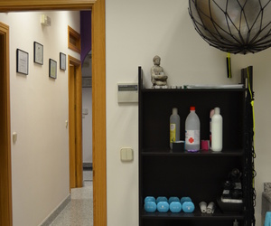 Pilates: Fisioterapia Cuídate