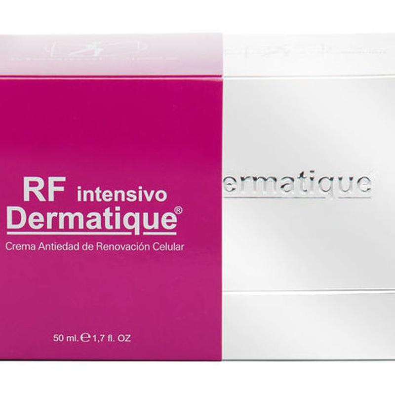 Dermatique RF Intensivo: Tractaments i serveis de SILVIA BACHES MINOVES