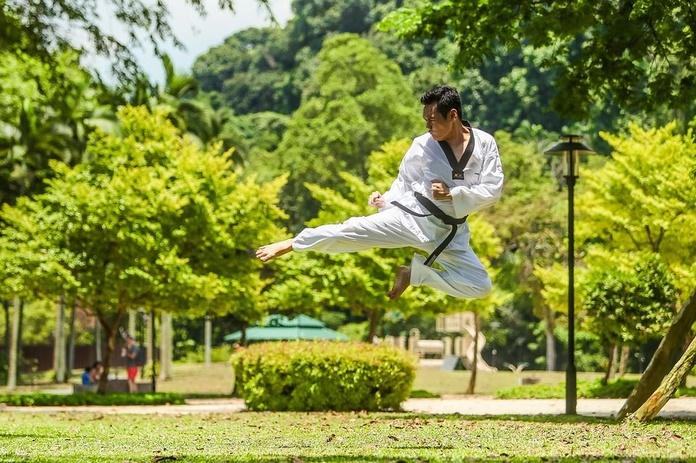 Kung-fu: Nuestros productos de SHIAI