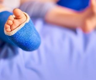 Ortopedia infantil