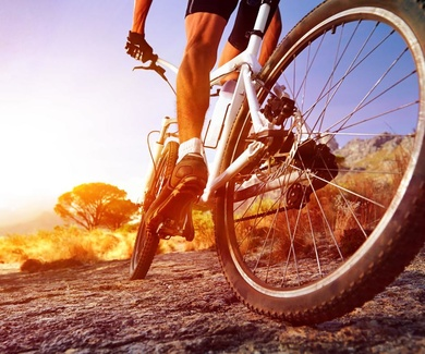Estudio biomecánico para ciclistas