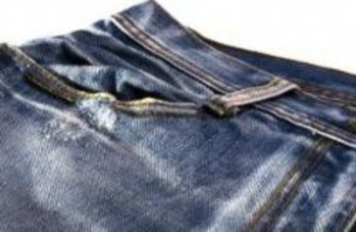 Ropa grande caballero: Catálogo de Los Alces Textiles