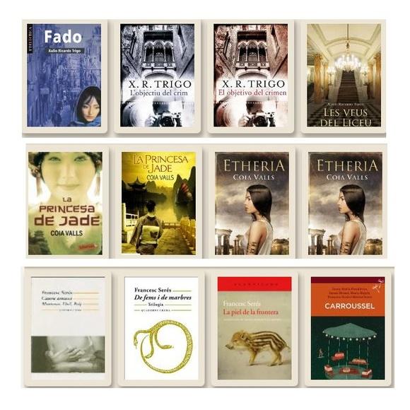 Autores Ebrencs: Productos y Servicios de Librería - Serret