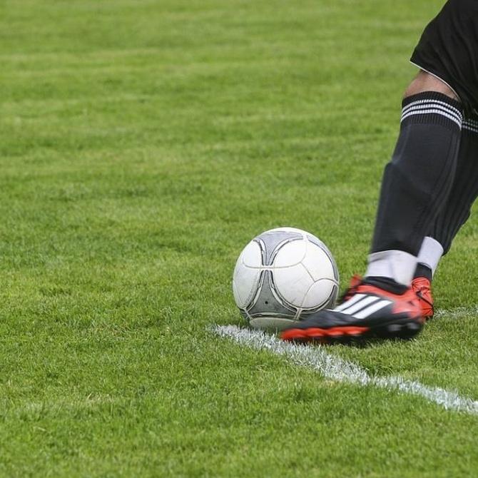 Los deportes más practicados