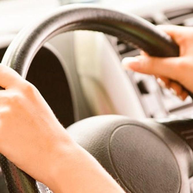 Consejos para una conducción inteligente