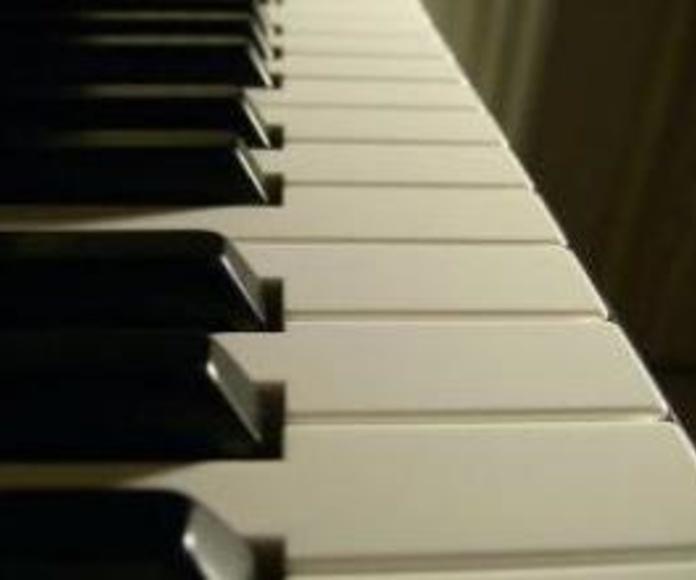 Piano: Catálogo of Casa de Música Ritmo