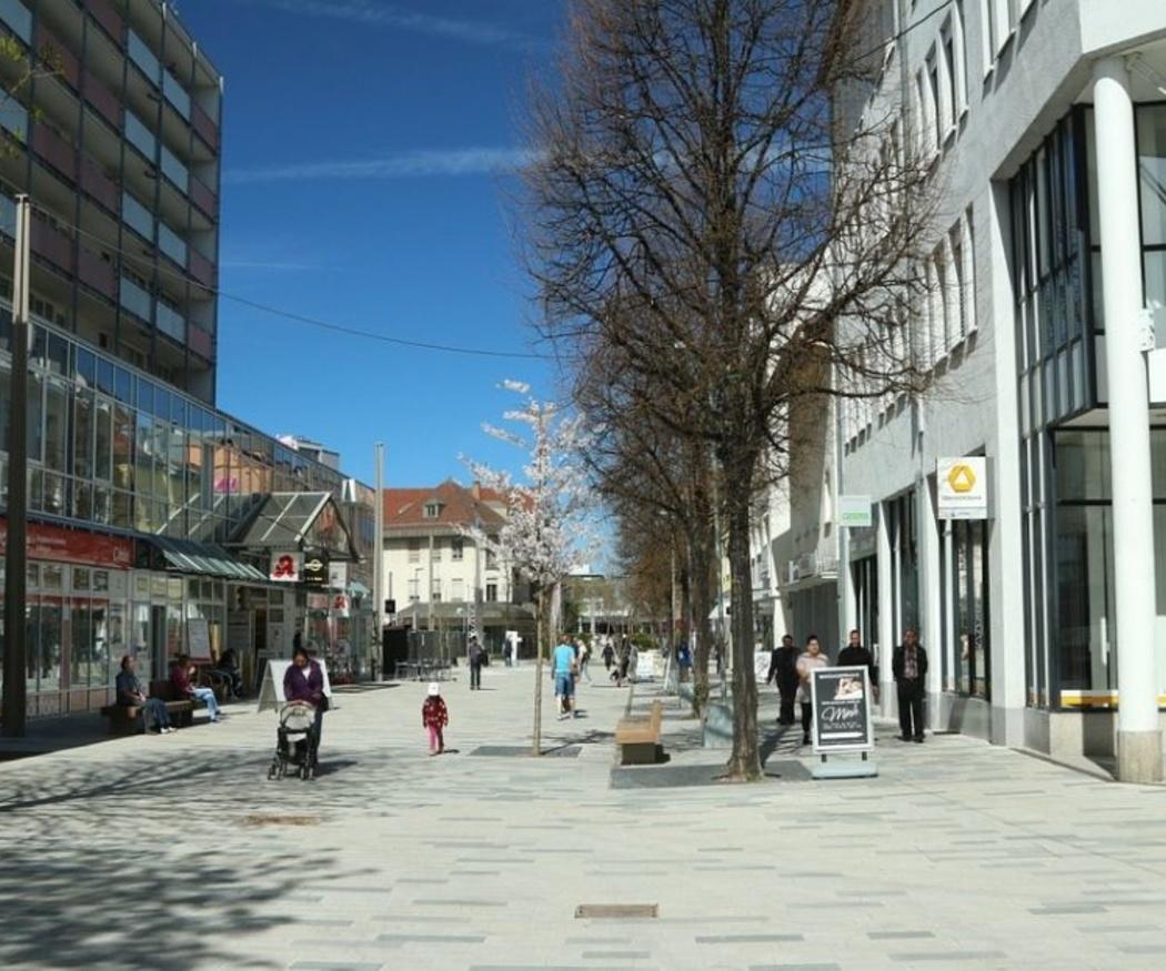 Ventajas de la peatonalización de las ciudades