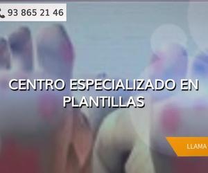 Médico podólogo en Caldes de Montbui | Centre Podológic Caldes |Podòleg en Caldes Montbui