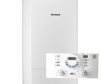 VAILLANT ECOTEC PLUS  346/5-5: Productos de Instalaciones Hermanos Munuera