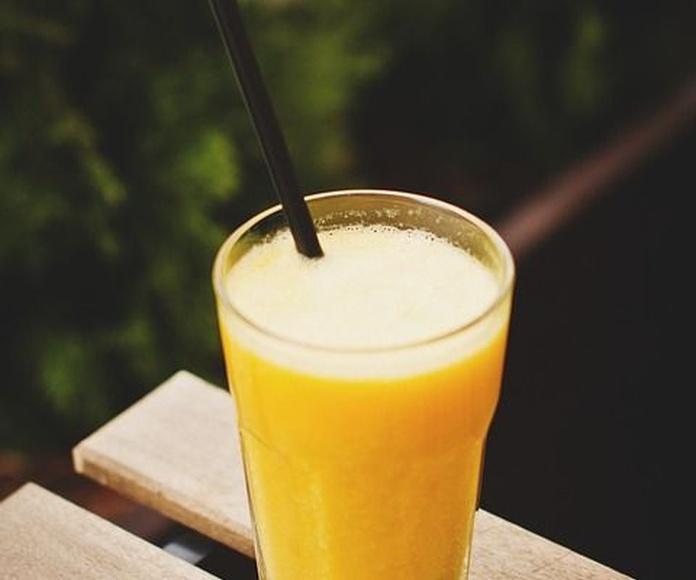 Smoothie (Acai Madness): Carta de Kiwio Juice Bar