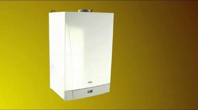 Obtención de mayor rendimiento y menor consumo en las calderas de calefacción.