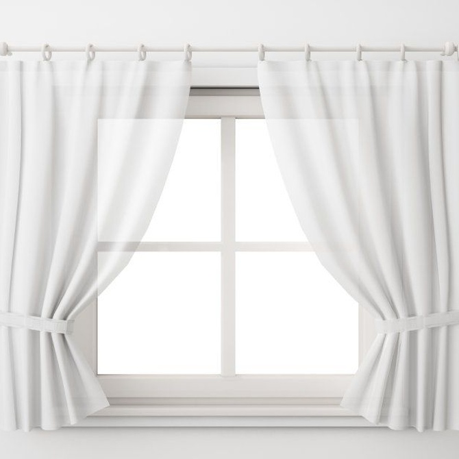 ¿Estor o cortina? Consejos para tomar la decisión