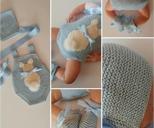 Ropita para bebé reborm